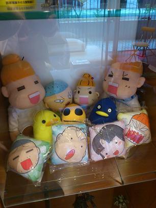 毎日かあさん人形.JPG